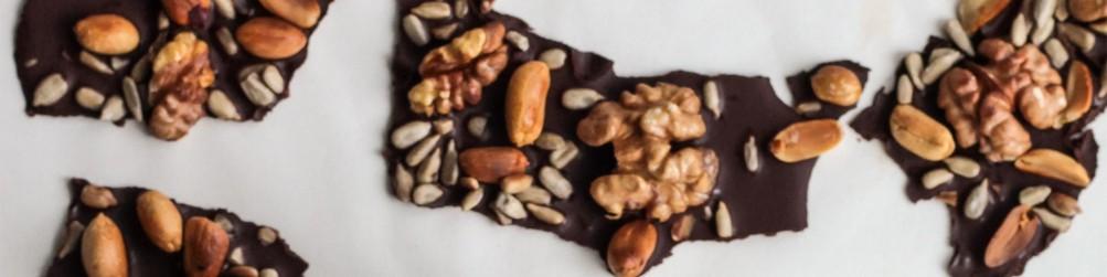 Productos de chocolate para pastelerías y profesionales. Venta online