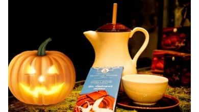Halloween de Chocolate con Marcos Tonda