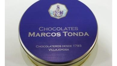 NUEVOS PRODUCTOS MARCOS TONDA