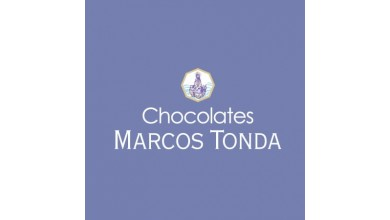 En San Valentín, díselo con chocolate.