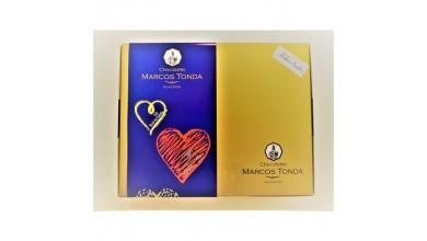 Chocolates Marcos Tonda para regalar este San Valentín