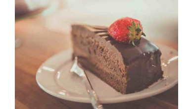 Recetas de tartas heladas de chocolate