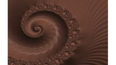 Receta Budín de Chocolate y Dulce de leche