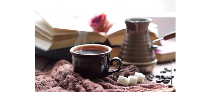 Chocolate a la taza para Roscón de Reyes