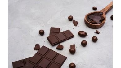 Flan de chocolate fácil