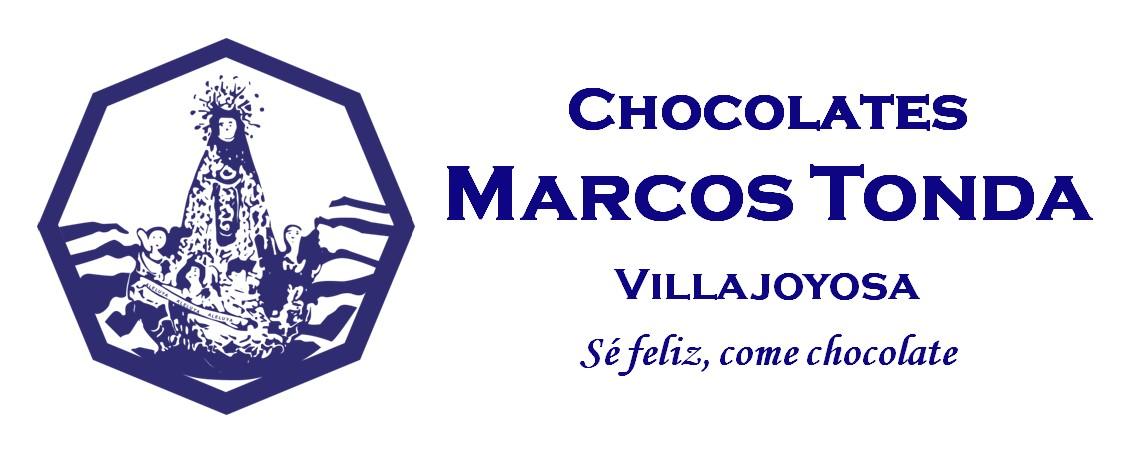 Descubre los mejores chocolates de Chocolates Marcos Tonda en nuestra tienda online